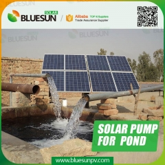 solar powered borehole pumps
