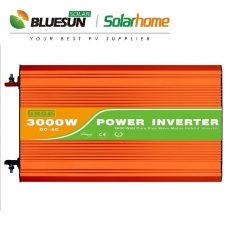 3KW Off grid solar inverter