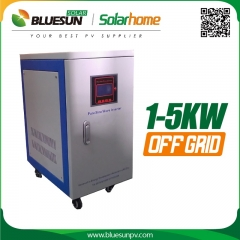 OFF GRID INVERTER