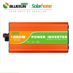 High quality 1000w pure sine wave solar inverter 1000 watt off grid dc to ac cheap inverter-Bluesun